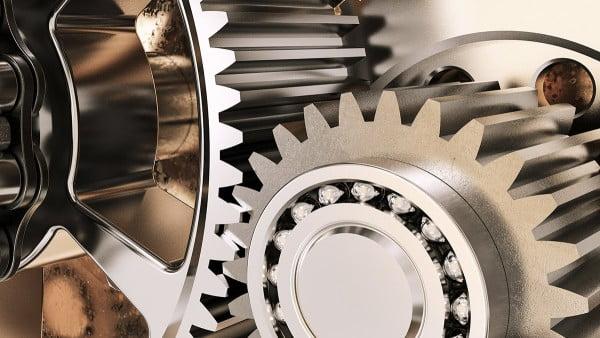La transmisión de potencia del tractor: partes y cómo funciona
