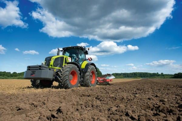 ¿Es obligatorio un seguro para tractores agrícolas?